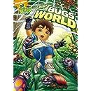 Go Diego Go!: It's a Bug's World