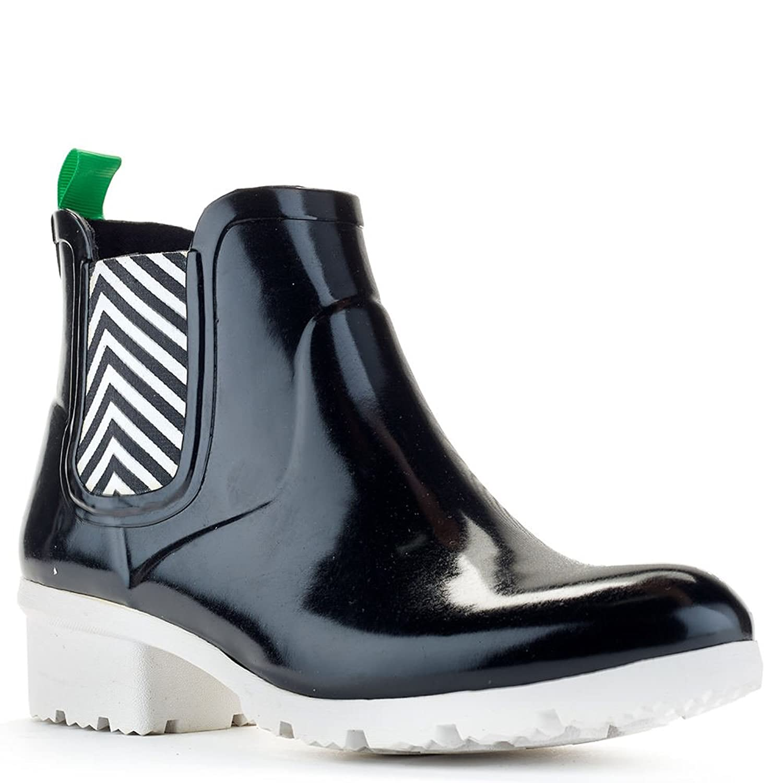 Amazon.com | Cougar Women's Kensington Rain Boot | Rain Footwear