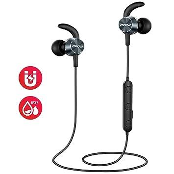 Versión Actualizado】 Mpow S15 Dual EQ Auriculares Bluetooth ...