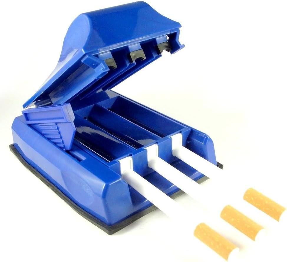 Starlet24 Máquina para Liar Cigarrillos, licuadora de Cigarrillos