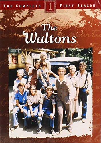 Waltons: Season 1 - Seal View Plastic