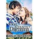 High Country Dilemma