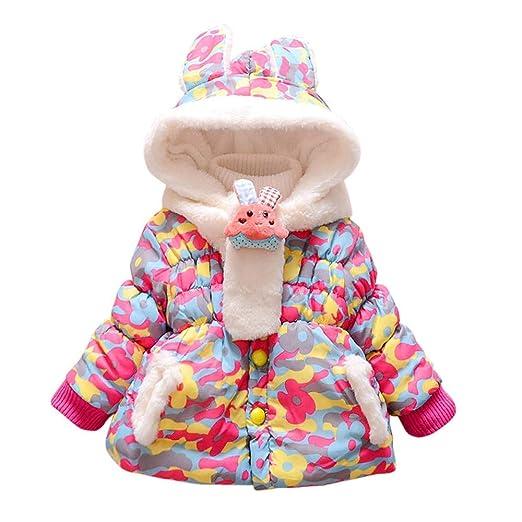 adb5dc17e Amazon.com  WARMSHOP Boys Girls Down Coat