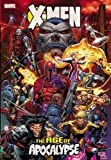 img - for X-Men: Age of Apocalypse Omnibus (New Printing) book / textbook / text book