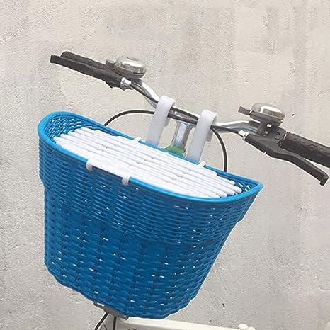 Cesta Bicicleta Cesta For Bicicleta Cesta De Plástico For Montaña ...