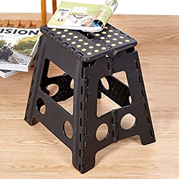 Amazon Com Livebest 15 Super Strong Folding Step Stool