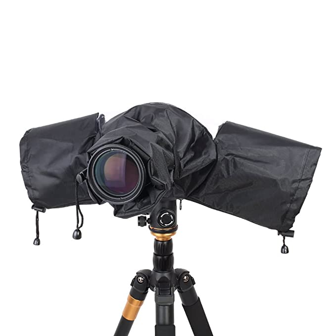Review Professional Camera Waterproof Rain