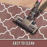 Carvapet Non-Slip Floorcover Modern Design Indoor