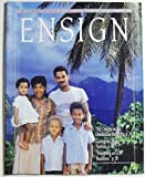 img - for Ensign Magazine, Volume 20 Number 10, October 1990 book / textbook / text book