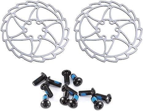 VGEBY1 Sistema del Freno de Disco de la Bicicleta, Piezas del ...