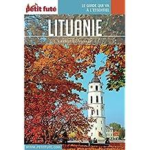 LITUANIE 2017 Carnet Petit Futé (Carnet de voyage)