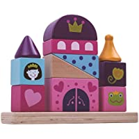 Tooky Toys TKB494 - Torre de Bloques