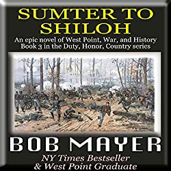 Sumter to Shiloh