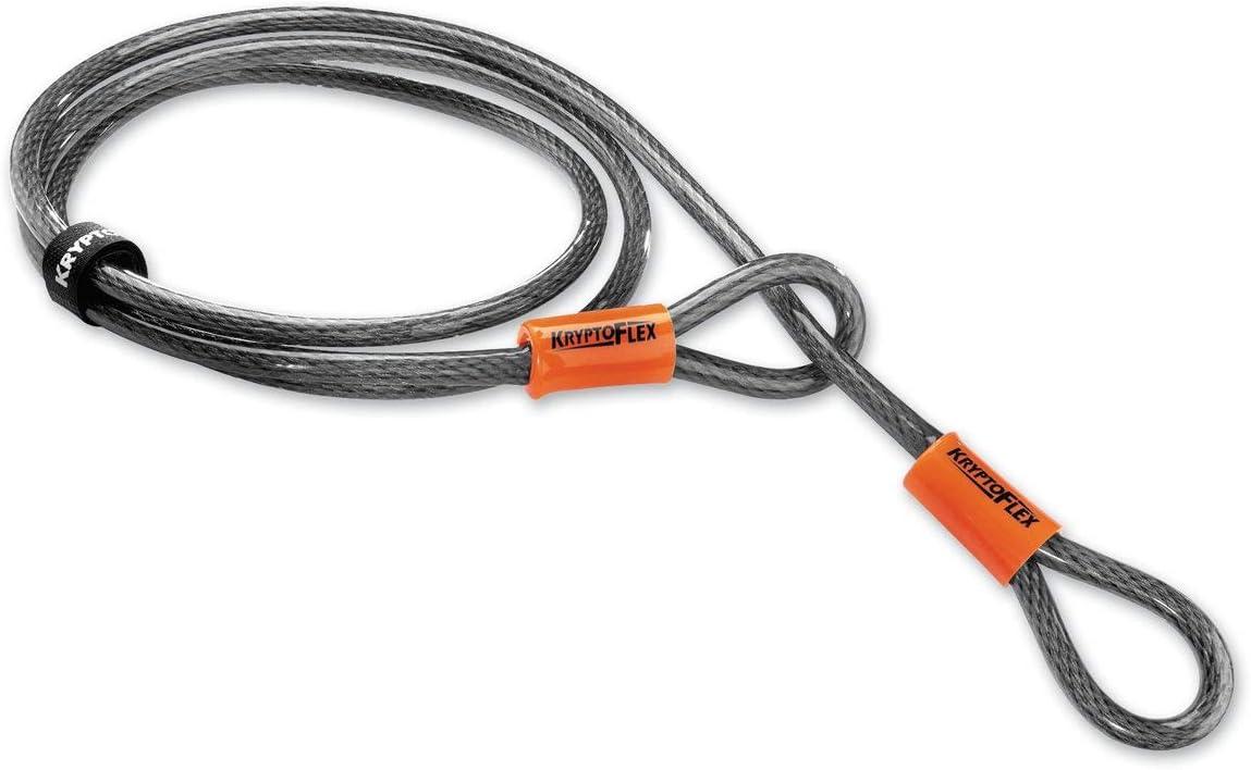 Kryptonite KryptoFlex Looped Bike Security Cable