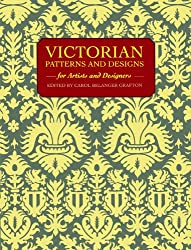 Victorian Patterns and Designs for Artists and Designers (Dover Pictorial Archive)