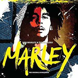 Marley - Original Soundtrack [3 LP]