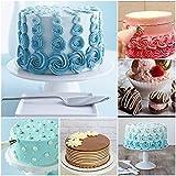 Kootek 42-Piece Cake Decorating Tools Kit Baking