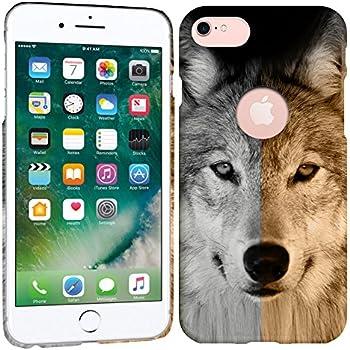 iphone 8 case wolf