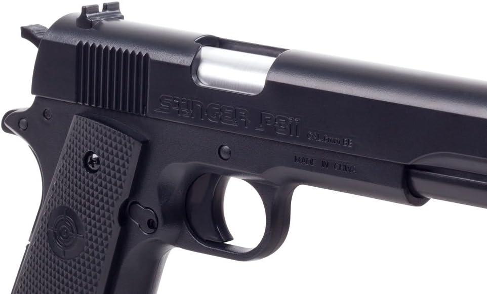 Crosman Stinger P311 Airsoft Pistol ASP311B