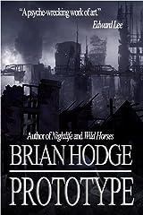 Prototype Kindle Edition