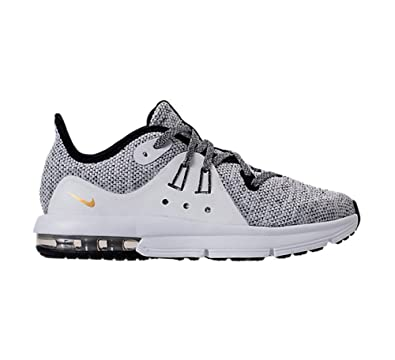 4f4f7ebaa5 NIKE Air Max Sequent 3 (ps) Little Kids Ao0554-007 Size 13: Amazon ...