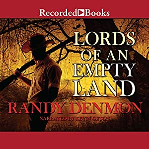 Lords of an Empty Land Audiobook