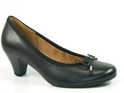 95 486 Fitting Gabor Schuhe Best Damen Pumps MUVzpS