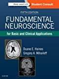 Fundamental Neuroscience for Basic and Clinical Applications, 5e