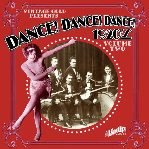 Where to Learn Vintage 1920s Dancing