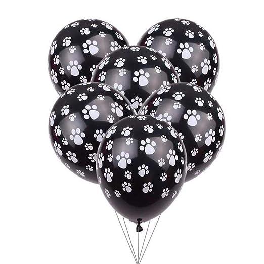 Globos de látex para cumpleaños de Ardentity, 100 unidades ...