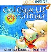 #9: God Gave Us Christmas