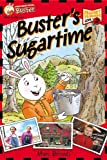 Postcards From Buster: Buster's Sugartime (L2): First Reader Series (Passport to Reading Level 2: Postcards from Buster)