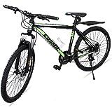 Cosmic Flamingo 26T 21-Speed MTB Bicycle