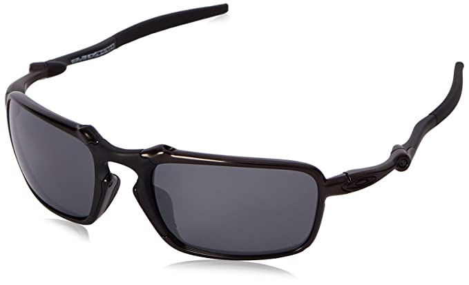 oakley badman polarized price