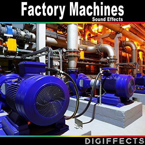 Fast Offset Printer Machine by Digiffects Sound Effects