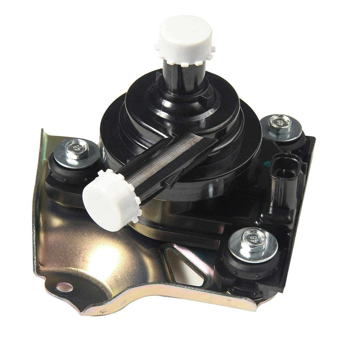 G9020-47031 Engine Coolant Inverter Electric Water Pump Assembly 12V with  Bracket   for 2004-2009 Toyota Prius Hybrid 1 5L   #G9020-47031, 04000-32528