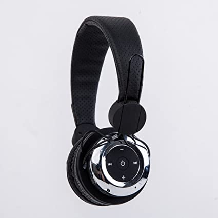 Gaming Headset Inalámbrico, Bluetooth Overhead Auriculares Surround Cancelación De Ruido Con Micrófono Para PC/