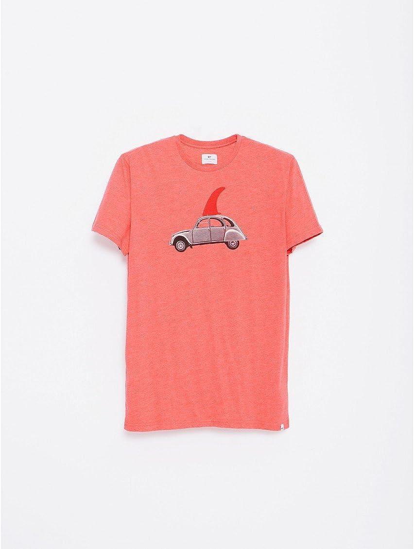 Camiseta Loreak TM 2CV: Amazon.es: Ropa
