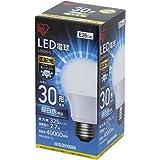 アイリスオーヤマ LED電球 E26