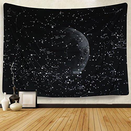 Mandala Tapestry Bohemian Tapestries Constellations product image
