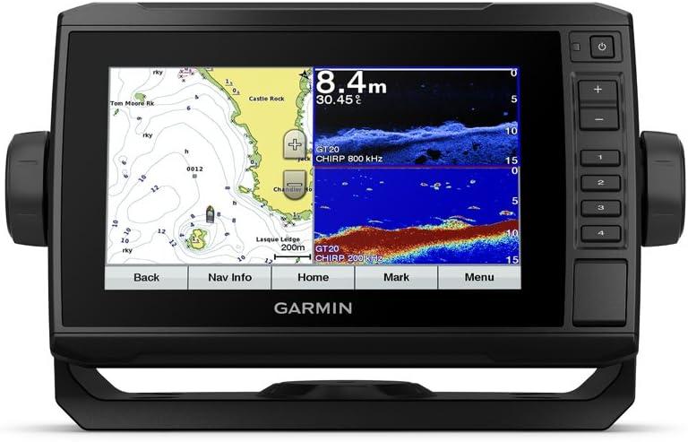 Garmin 010–01892–00echoMAP Plus 72CV–Navegación Accesorios