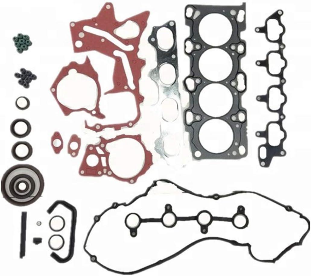 NEW GENUINE Engine Intake Valve Stem Oil Seals For Kia P//N 2222438000 8 PCS