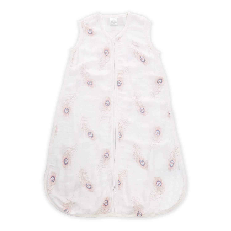 aden anais 9209G Silky Soft Swaddles Flower Child 3er pack