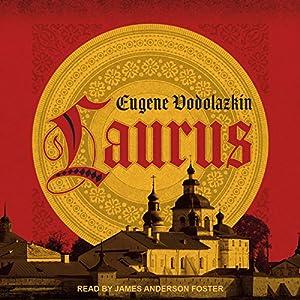 Laurus Audiobook