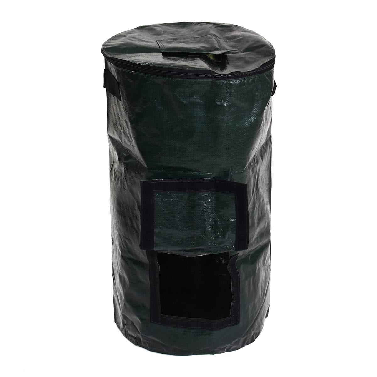Terrarum - Cubo de Basura orgánico para Compost, 60 L ...