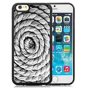 Unique TPU Phone Case Rope iPhone 6 4.7 inch Wallpaper