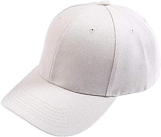 EUCoo Cappello Unisex Escursionismo Multifunzione Parasole Dimensione Regolabile Berretto da Baseball Taglia Unica)
