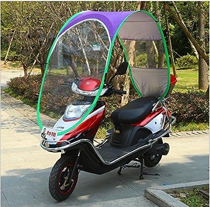 Amazon.com: KWAN - Parasol para motocicleta, toldo, motor ...