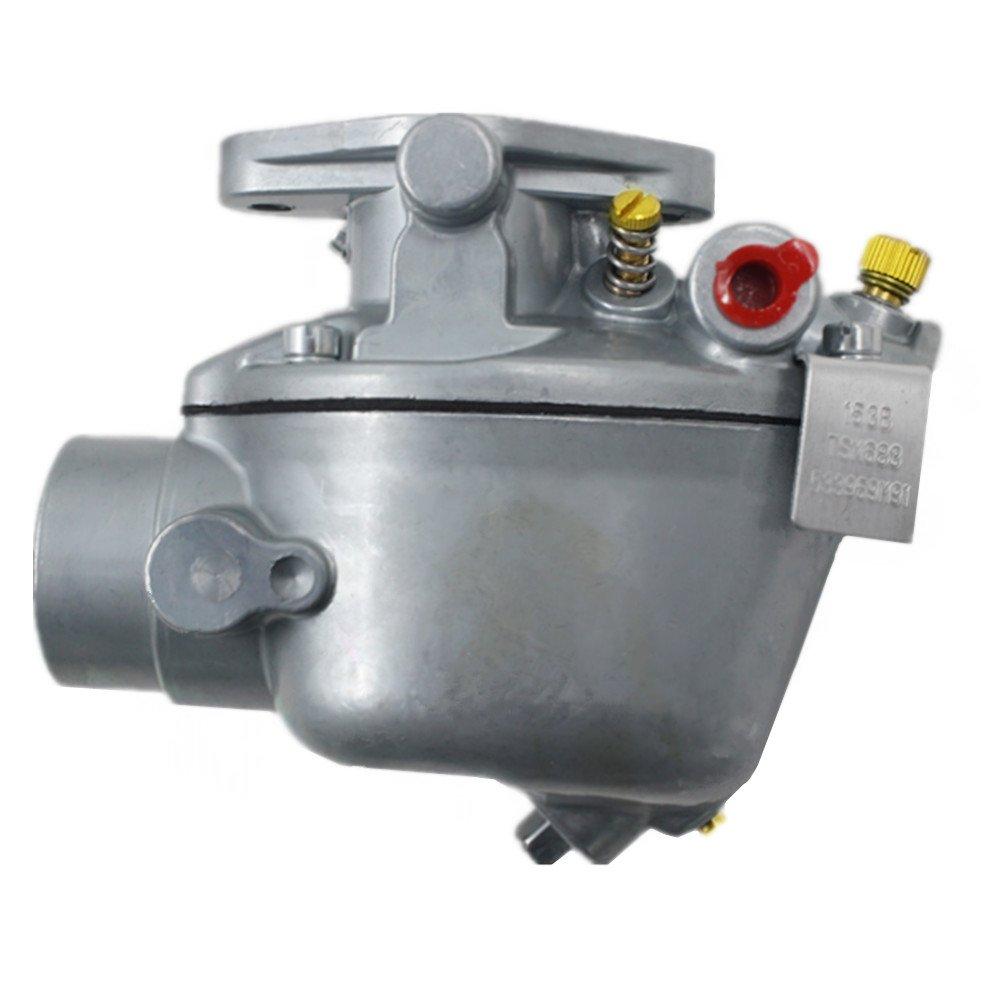 iFJF Carburetor 533969M91 for Massey Ferguson TO35 TSX605 TSX683 TSX882 Pedro A Bailey