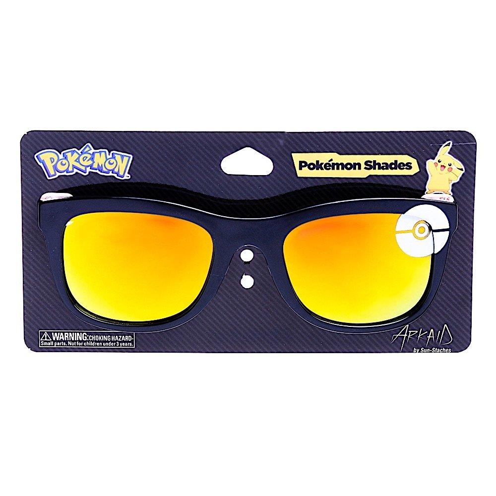 60bd0165b796 Amazon.com  Sun-Staches  Pokemon